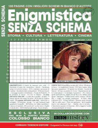 Enigmistica Senza Schema 34