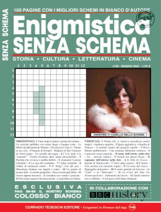 Enigmistica Senza Schema 35