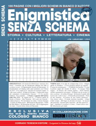 Enigmistica Senza Schema 36