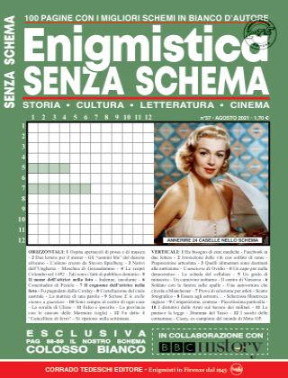 Enigmistica Senza Schema 37