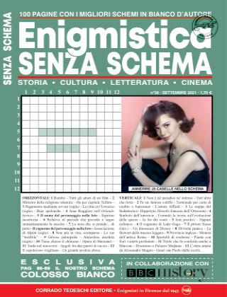 Enigmistica Senza Schema 38