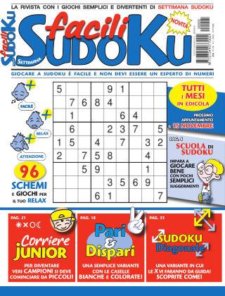 Facili Sudoku 5