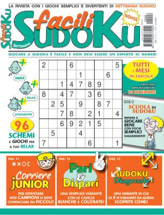 Facili Sudoku 6