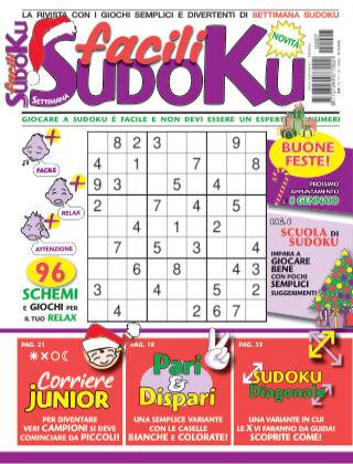Facili Sudoku 7