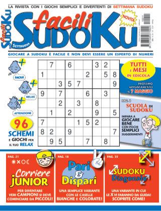 Facili Sudoku 11