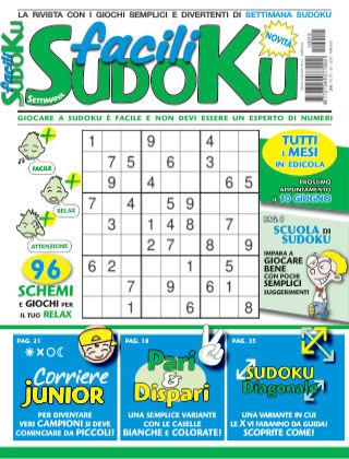 Facili Sudoku 12