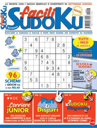 Facili Sudoku 16