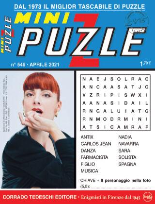 Mini Puzzle 546