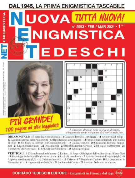 Nuova Enigmistica Tascabile