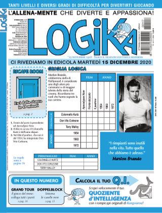 Settimana Logika 117