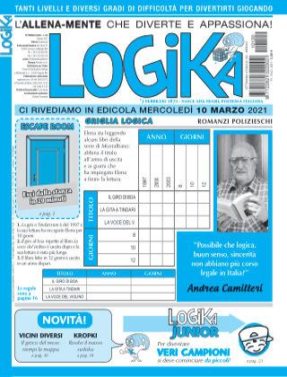 Settimana Logika 120