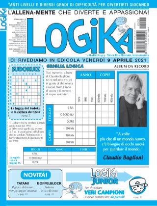 Settimana Logika 121