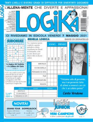 Settimana Logika 122