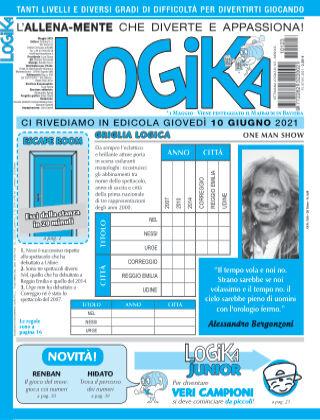 Settimana Logika 123