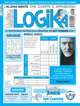 Settimana Logika 126