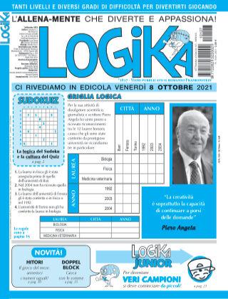 Settimana Logika 127