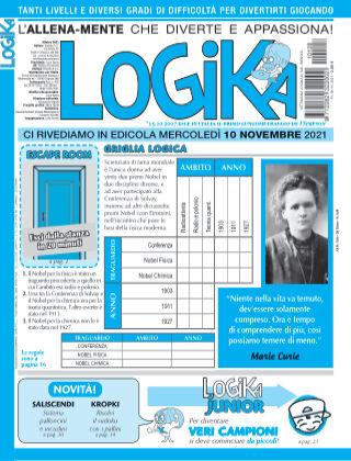 Settimana Logika 128