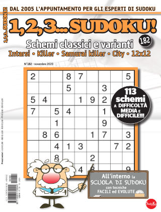 Crosswords & Sudoku