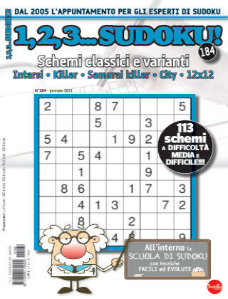 123 Sudoku 184