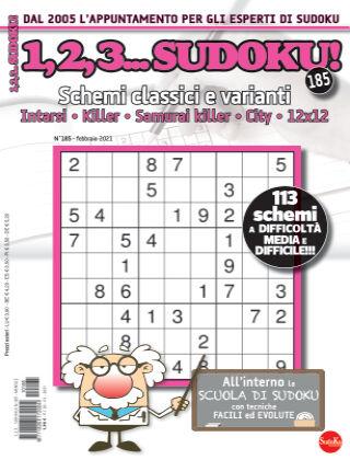 123 Sudoku 185