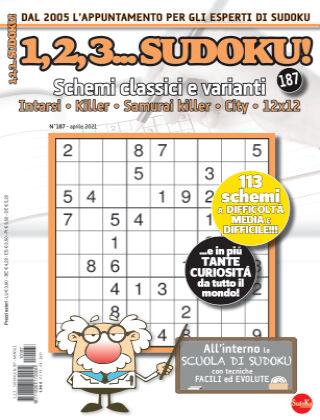 123 Sudoku 187