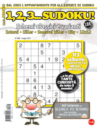 123 Sudoku 188