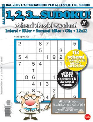 123 Sudoku 191