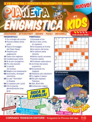 Pianeta Enigmistica kids 05