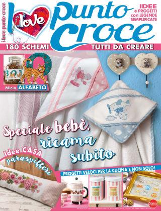 I Love Punto e Croce 4