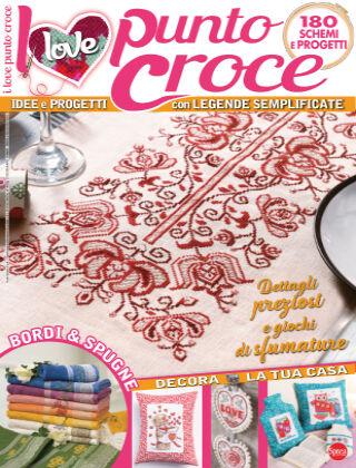 I Love Punto e Croce 9