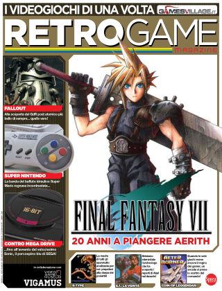 RetroGame 02