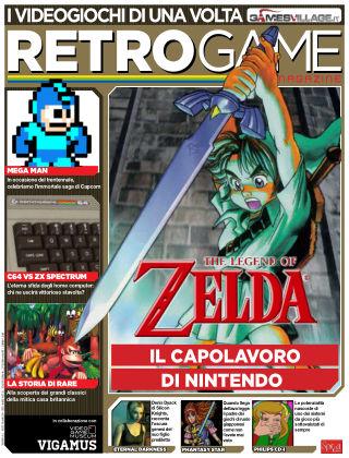 RetroGame 01