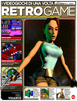 RetroGame 07