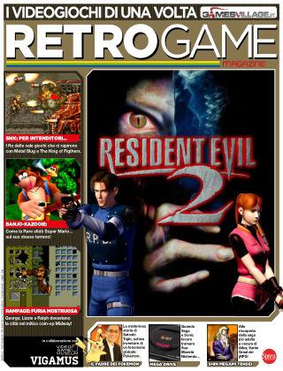 RetroGame 08