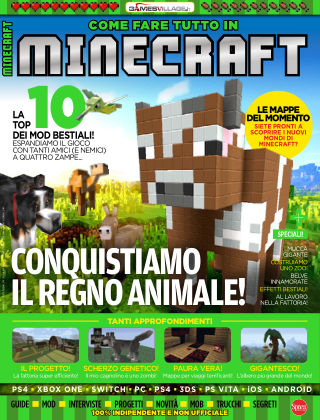Come Fare tutto in Minecraft 16