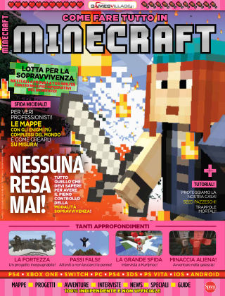Come Fare tutto in Minecraft 15