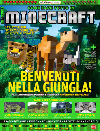 Come Fare tutto in Minecraft 20