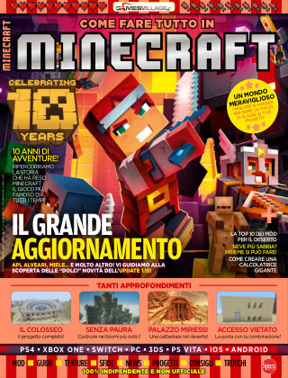Come Fare tutto in Minecraft 21