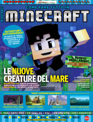 Come Fare tutto in Minecraft 19