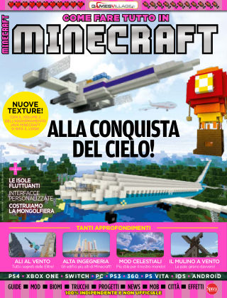 Come Fare tutto in Minecraft 18