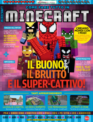 Come Fare tutto in Minecraft 14