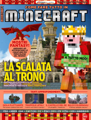 Come Fare tutto in Minecraft 17