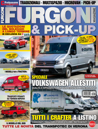 Furgoni Magazine 38