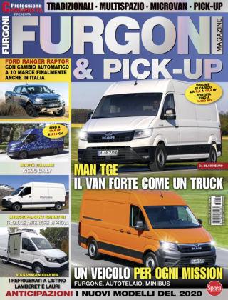 Furgoni Magazine 39