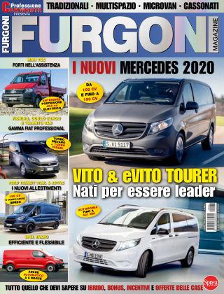 Furgoni Magazine 43