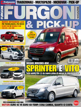 Furgoni Magazine 40