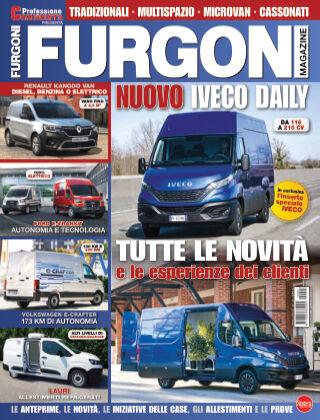 Furgoni Magazine 45