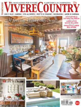 Vivere Country 145