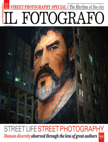 IL FOTOGRAFO (EN) December 18, 2020 00:00
