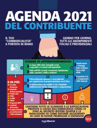 Agenda Contribuente 28